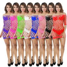 歐美性感情趣內衣女式透明鏤空絲襪緊身網衣連體開檔吊帶制服w041