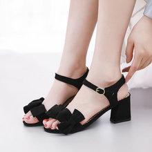 Sandals nữ thời trang, thiết kế đẹp mắt, màu sắc trang nhã, mẫu Hàn