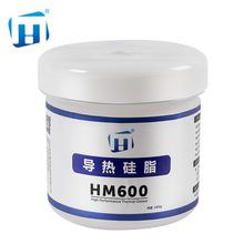 工廠現貨供應 LED手機CPU導熱膏 1KG灰色導熱膏2.5 含銀導熱硅脂