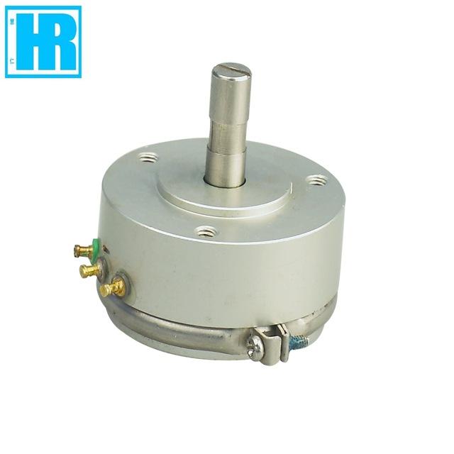 供应医疗器械验光仪导电塑料电位器专用WDD35D4
