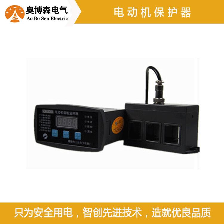电动机保护器200-4