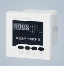 JKL3C 智能無功功率自動補償控制器JKL3CF-1/5/3/4/5/6 80*80MM外