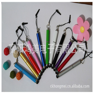 【Capacitor pen wholesale】Gift Stylus Pen Tablet PC Touch Screen Pen Handwriting Electronic Gift Capacitive Pen