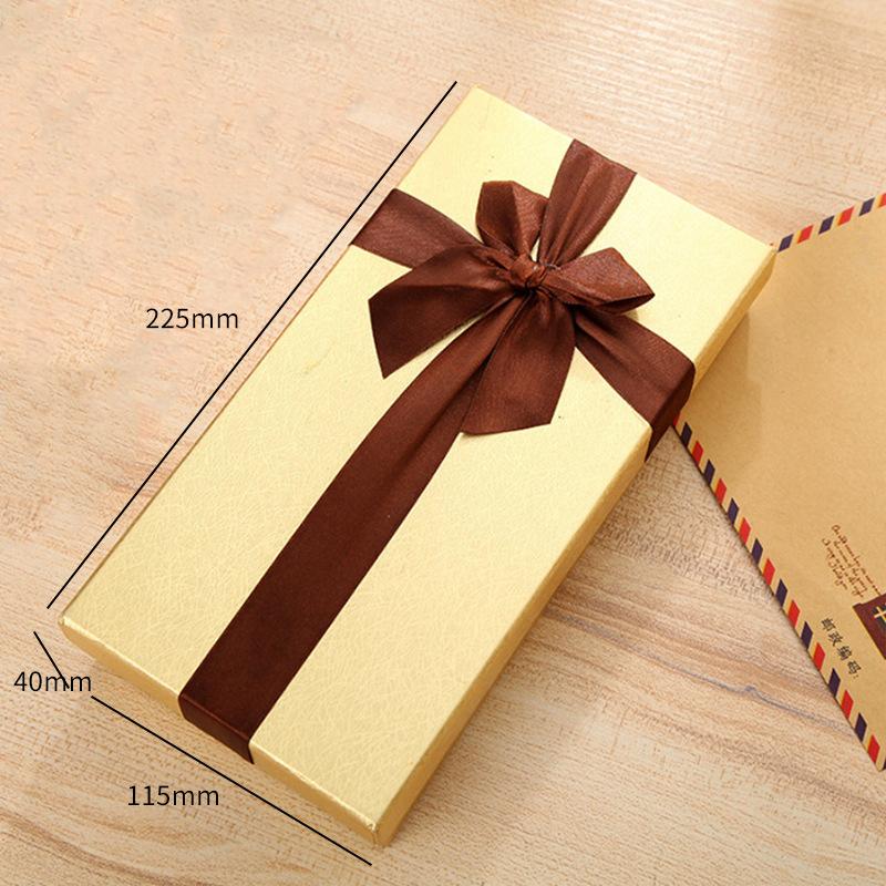 巧克力盒子包装盒ins棒棒糖盒金色18格香皂花盒厂家直销定制批发