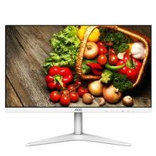 批发AOC 24B1XHS-WW 23.8寸IPS壁挂HDMI窄框液晶电脑显示器显示屏