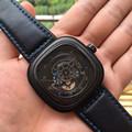 瑞士品牌运动手表爆款新款方形品牌机械男士手表批发厂家男自动