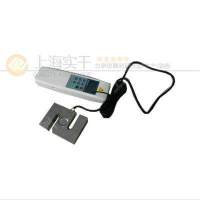 电子测力计 数显测力计 数字测力计生产厂家 高精度拉压力测力计