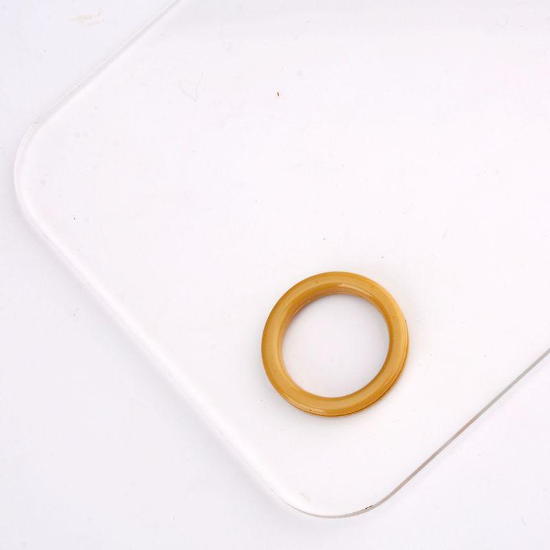 廠家新貨透明亞克力彩妝工具亞克力調色板師美妝工具套裝