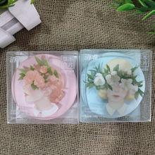 清嘴草本含片18g*10盒 清Q嘴糖盒装草本玫瑰味压片糖果休闲零食