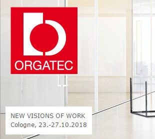 2020年德国科隆办公展ORGATEC/2020年德国办公家具展