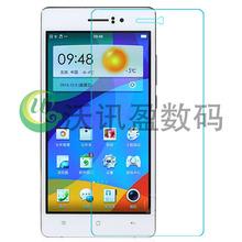 OPPO R5鋼化玻璃膜R8106手機貼膜 r8107高清防爆膜屏幕防刮保護膜
