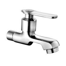 、跨境专供黄铜拖把池龙头单冷水龙头欧州专供黄铜水龙头faucet
