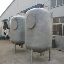 機械過濾器除鐵錳過濾器錳砂過濾器江大聯盛廠家直銷品質保證