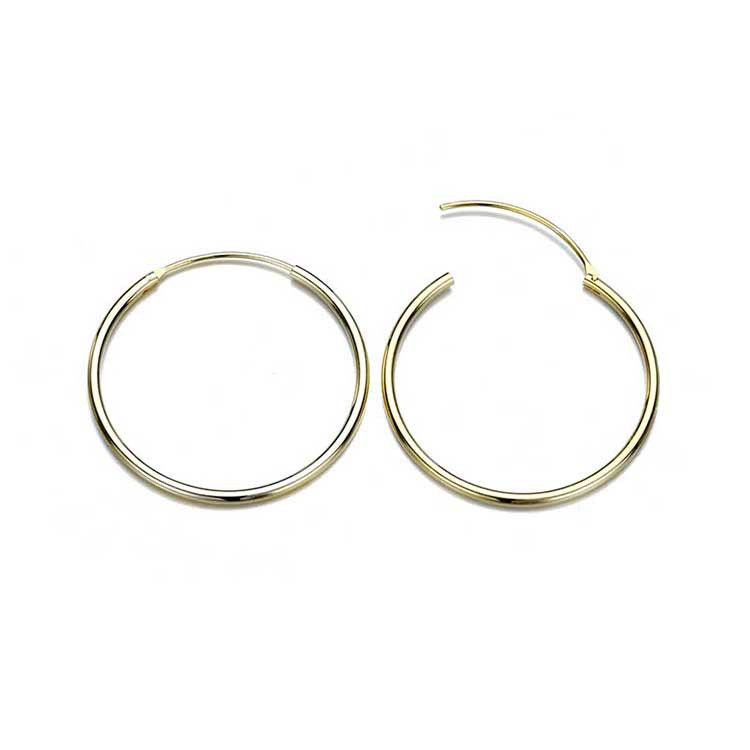 New simple fashion geometric stainless steel new set earrings for women jewelry NHTF242000
