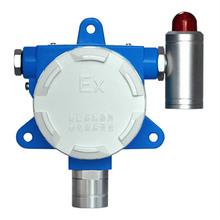 声光报警款硫化氢检测仪 防爆型固定在线式硫化氢气体泄漏检测仪
