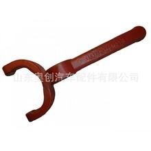 中国重汽豪沃陕汽 变速箱配件离合器分离拨叉 JS180-1601021-6