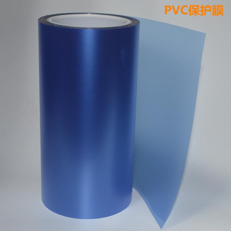 玻璃蓝色抗酸膜玻璃减薄双层抗酸膜