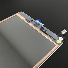 厂家直销适用于ipad mini4原装触摸屏迷你4触摸屏mini4带液晶总成