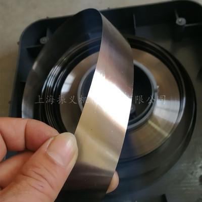 现货供应不锈钢油墨刮刀 30*0.15印刷刮墨刀片 防锈油墨刮刀