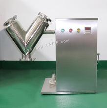 5升混合机 小型VH-5干粉混合机 颗�;旌匣� 原料搅拌机实验室混合