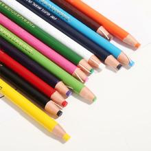 正品利百代拉线蜡笔 7600高级纸卷油蜡笔 手撕蜡笔
