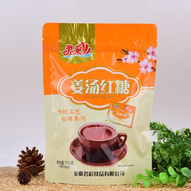 独立小包装红糖姜汤配方厂家直销