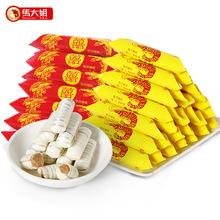 马大姐大虾酥老北京大喜酥糖2500g散装红虾酥心糖喜糖结婚糖果