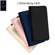 DD适用三星A51手机壳SamSung Case A20/A30翻盖皮套A70商务保护套
