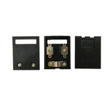 厂家直销小功率10W太阳能组件接线盒光伏电池板路灯接线盒现货