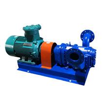 凸轮转子泵 保温凸轮泵 不锈钢凸轮泵   厂家直销