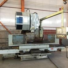 日本原裝進口二手大隈立式加工中心MC-6VAE數控銑床數控機床