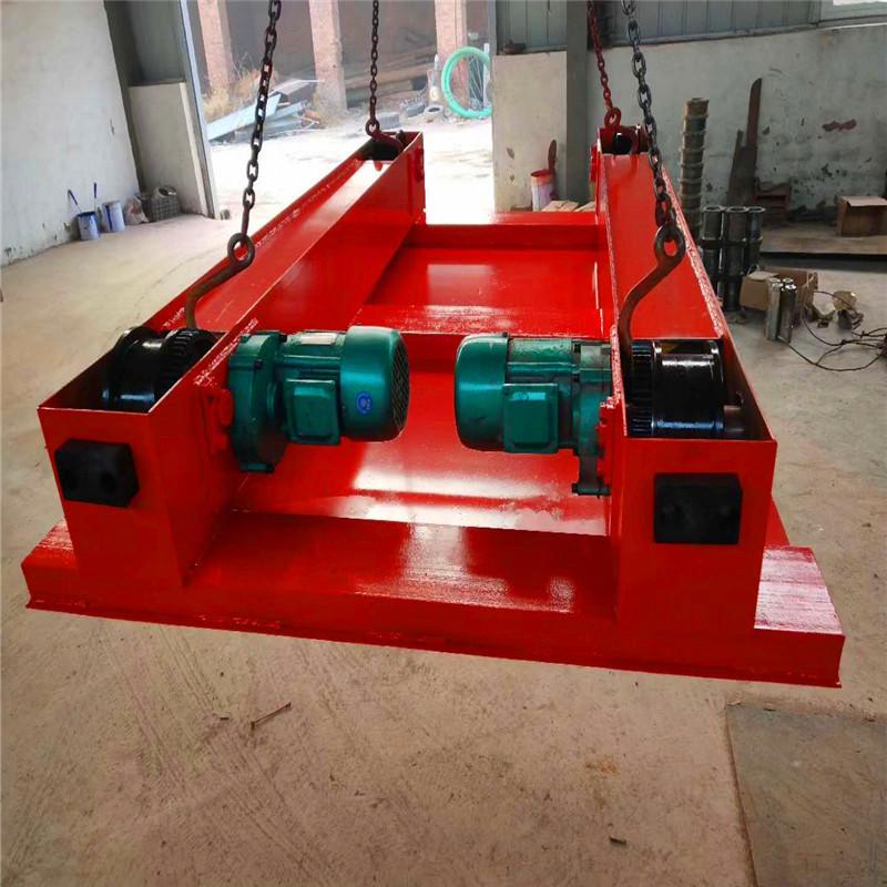 厂家定做大载重电动地平车1吨2吨无轨道地平车3吨价格