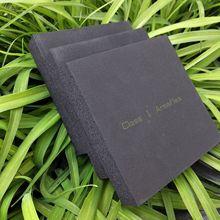 阿樂斯福樂斯b1級阻燃橡塑板 橡塑保溫材料 隔音隔熱橡塑海綿板