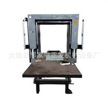 正发机械火爆热销保温板数控仿形切割机 水泥发泡切割机