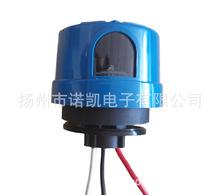 光控开关 IP65 质保6年 UL认证120V-277VAC光感配套底座及密封垫