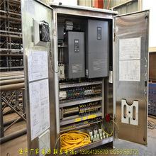 塔機配電系統 電動機邏輯線路保護器 控制器 聯動操作臺