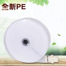 農用潛水泵用水帶防凍消防水管農田灌溉水帶軟管帆布水管1寸2寸