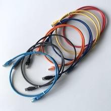六类宽带线千兆cat6全铜网络跳线6类网线六类跳线千兆上网线