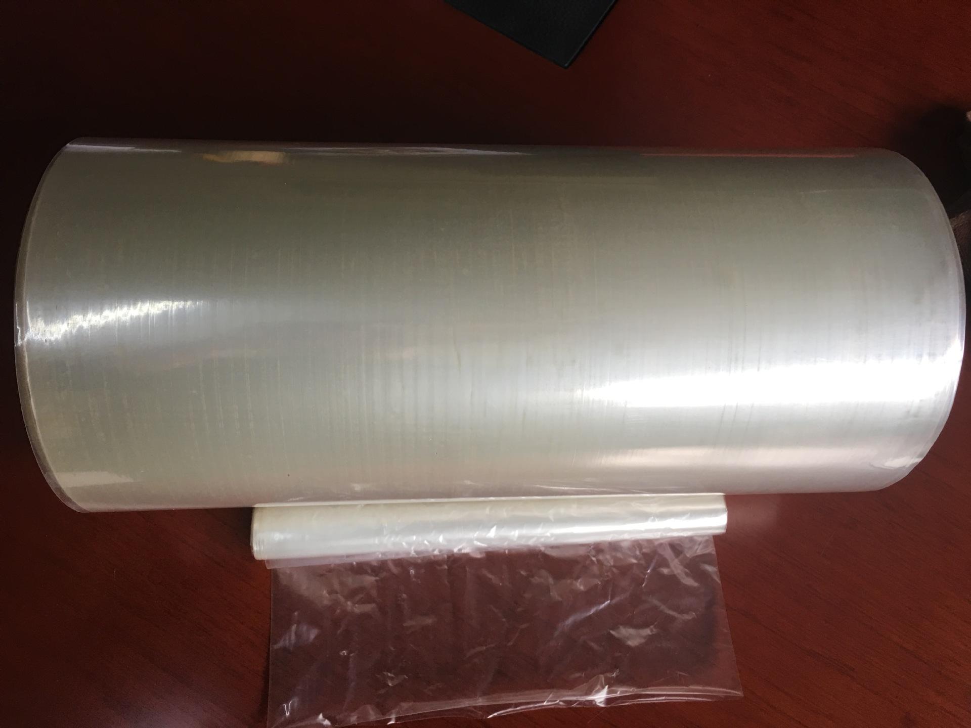 厂家直销PA膜、尼龙筒膜、尼龙塑料袋、高温消毒杀菌袋、隔离袋