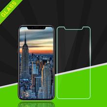 鋼化膜適用蘋果iPhone11 iPhone X XS Max XR 8 7玻璃膜 正常發貨