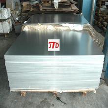 江西專售6061鏡面鋁板特價/7075鋁棒鋁方管價格優惠/食品用鋁箔