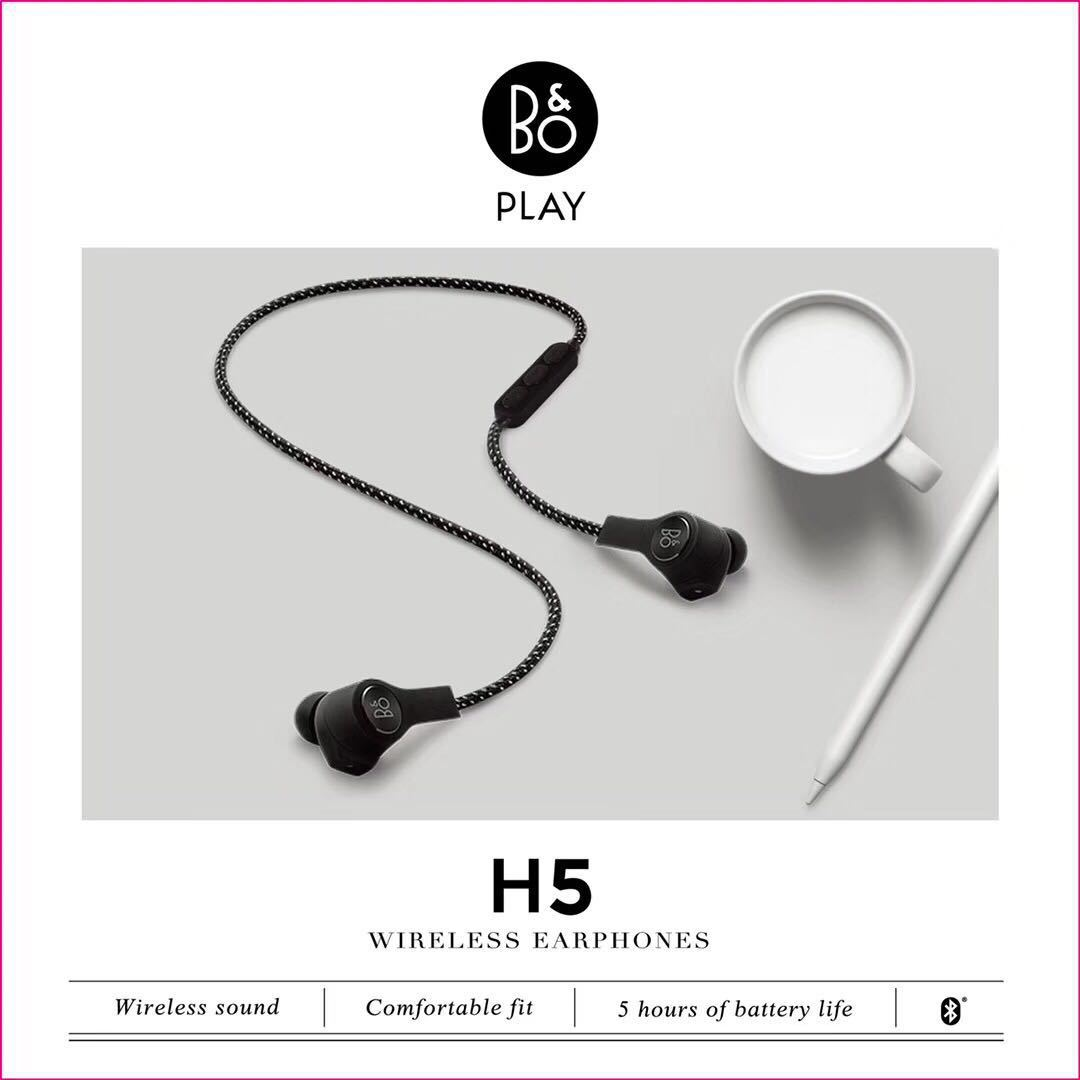 Factory Direct New Wireless In-ear Sports Bluetooth Headset Beoplay Cross-border For Bluetooth Headset