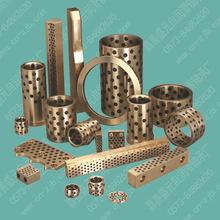 長期供應 無油軸承 自潤滑軸承 無油 jdb固體鑲嵌軸承 價格實惠