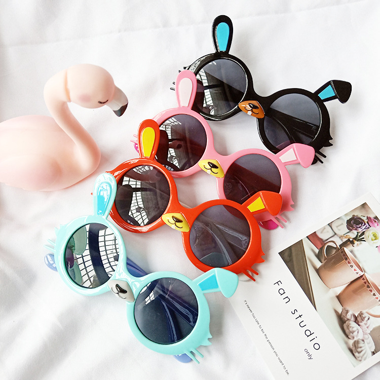 new rabbit cartoon sunglasses NHBA311630
