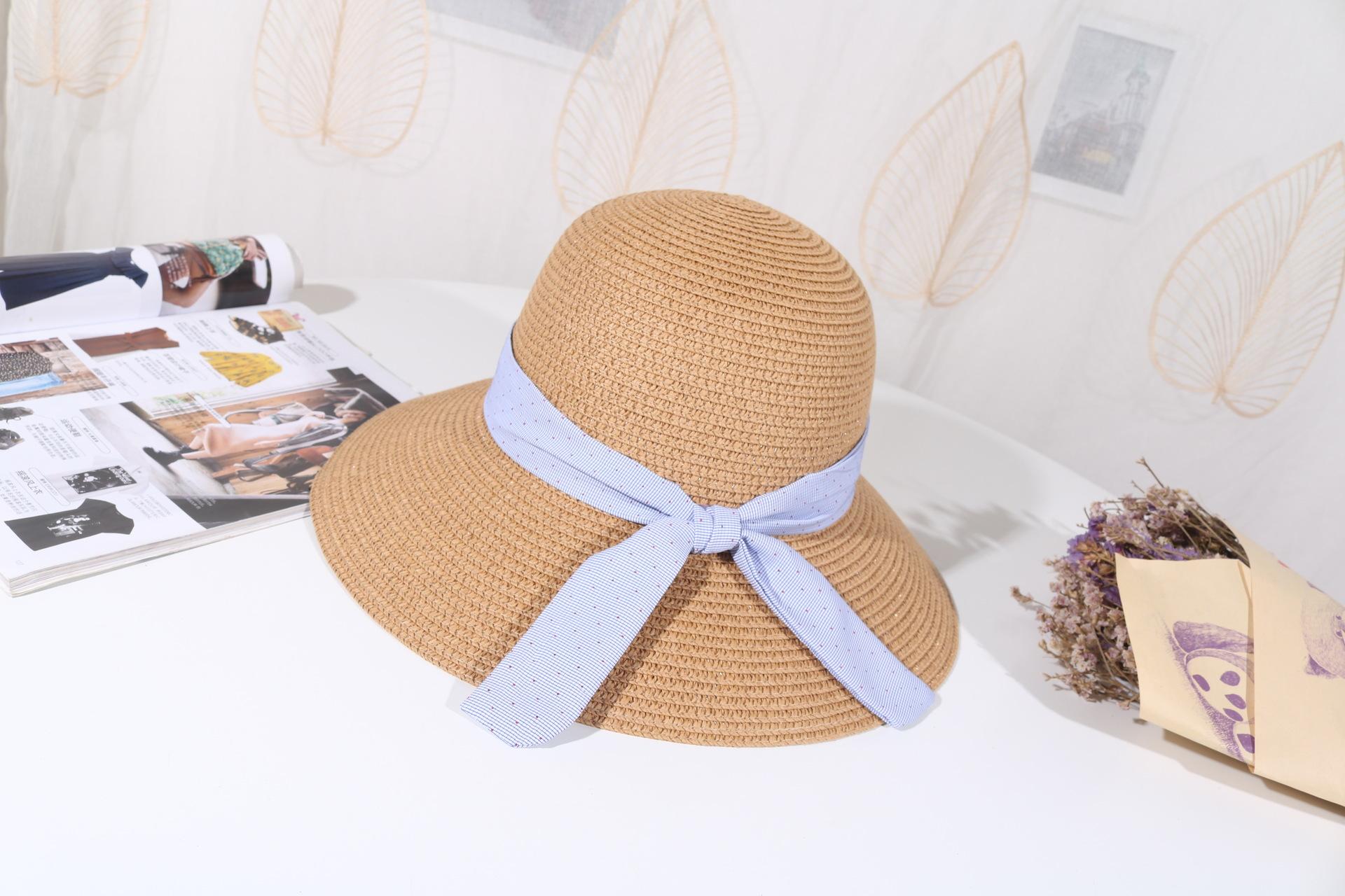 Cloth Korea  hat  (Khaki)  Fashion Jewelry NHHY4918-Khaki