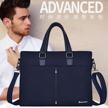 Túi xách nam thời trang, thiết kế trẻ trung, màu sắc lịch lãm