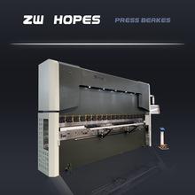 全數控折彎機 160T/6000數控電液伺服折邊機 不銹鋼數控機床