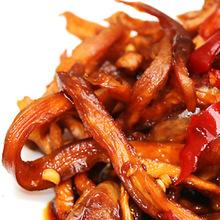 廣西特產木瓜絲500g瓶醬菜下飯菜開胃菜香辣罐裝什錦菜
