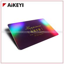 會員卡定制vip貴賓鐳射卡磨砂啞光積分卡片工廠直銷價格優 出貨快