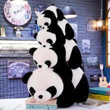 摆地摊玩偶趴款大熊猫毛绒玩具熊猫公仔布娃娃玩偶送儿童女生礼物